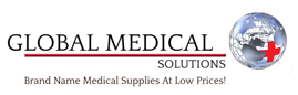 Global Medical Solutions Logo