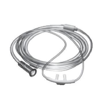 B&F Nasal Cannula Adult Sofie w 4-foot Oxygen Tubing 1 Pack