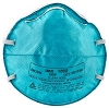 3M N95 Particulate Respirator Surgical Mask Case  id 1860