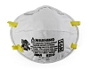 3M N95 Particulate Respirators 8210 Box of 20
