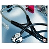 ADC Adscope 600 Platinum Edition Acoustic Cardiac Stethoscope