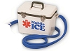 Adroit Medical Portable Mobile Ice Therapy System MI-12L