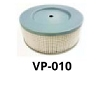Adroit Medical VetPro Patient Warming System Standard Replacement Air Filter VP-010 Single