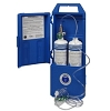 Portable Emergency Oxygen Tank- 30 Minutes of Oxygen