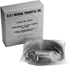 Allied Healthcare B and  F 100 Ft. Smooth Bore Disposable Oxygen Tubing