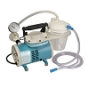 Allied Healthcare Schuco-Vac S430-S430A Portable Suction Pump Portable Aspirator
