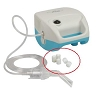 Allied Healthcare Schuco Nebulizer Filters-100 filters Case
