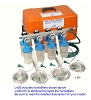 Allied Healthcare LSP Multilator Oxygen Distribution System L405