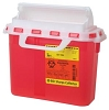 BD Sharps Collector 5 Qt 305426