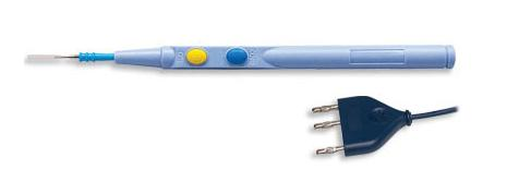 Bovie ESP1HN Sterile Disposable Electrosurgical Pencils Includes Needle and Holster Box of 40