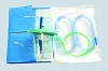 BR Surgical Major Hysteroscopy Procedure Kit  5/case BR980-9515