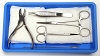 Sterile Disposable Toe Nail Procedure Kit BR980-74000 Case