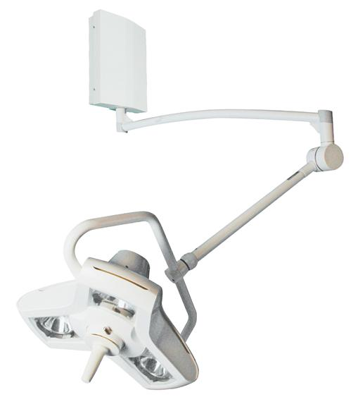 Wall Mount Surgical-OR Light Philips Burton AIM-100 A100W 230V