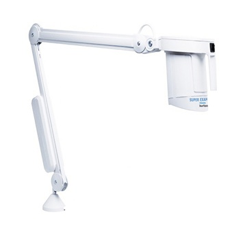Philips Burton Super Exam 50 LED Table Mount Exam Light 230V SE50LT25