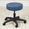 Clinton Industries Adjustable 5-Leg Spin Lift Stool 2130
