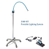 Cool View 2100-XT LED Mobile Exam Light