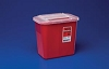 Covidien Sharps Container with Sliding Lid 31143699