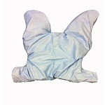 David Scott Disposable Covers for Butterfly Positioner Case of 12