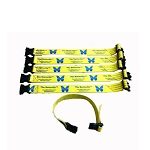 David Scott BD-BF-ST Replacement Straps for Butterfly Positioner