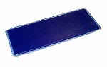 David Scott Blue Diamond Small Armboard Wide Version Arm Protection