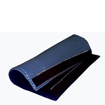 David Scott Blue Diamond Large Gel Roll Cover with Velcro