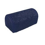 Blue Diamond Gel Pediatric Flat Bottom Positioner Rolls 6x3x3 Inches