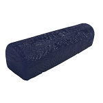 David Scott Blue Diamond Gel Flat Bottom Pediatric Positioner Roll