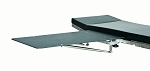 David Scott BD330 Phenolic Rectangular Legless Adjustable Height Surgery Table