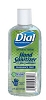 Dial Instant Hand Sanitizer with Moisturizers Flip Top Cap 4 oz 2340000685 Single