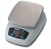 General Purpose Water Resistant Digital Scale-Electronic Scale-lb-kg