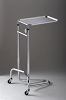 Dukal Tech-Med California Base Double Post Mayo Instrument Stand 4368