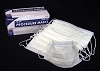 Dukal Surgical Mask ASTM 1 Case of 300 1541