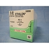 Ethicon Reverse cutting Ethilon Non-absorbable Suture 669H