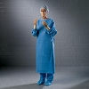 Halyard Ultra Fabric Reinforced X-large Surgical Gown 28/cs 95221