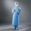 Halyard 95121-case of 30 XL Ultra Surgical Gowns