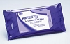 Kimberly Clark Kimtech Pure W4 Alcohol Wipes 06070 Case of 400