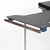 Add-A-Rail Accessory for Arm and Hand Surgery Tables MCM 314