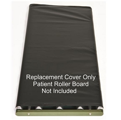 MCM 131 Patient Transfer Roller Board Replacement Cover