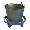 MCM 540 Stainless Steel OR Kick Bucket