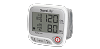 Talking English Spanish or French Wrist Blood Pressure Monitor 860212