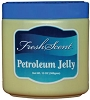 New World Imports FreshScent Petroleum Jelly 13 oz Jar Case of 36 Jars PJ13