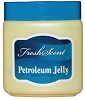 New World Imports FreshScent Petroleum Jelly 4 oz Jar Box of 12 Jars PJ4