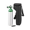 D Cylinder 15 LPM Oxygen Therapy Shoulder carrying Case 140-0310