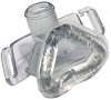 MiniMe Pediatric Nasal CPAP Mask with Headgear