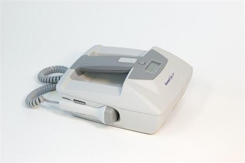 Summit Doppler Table-Top Display System with Recharger L350R