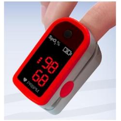 Sunset Healthcare Adult Pediatric & Neonatal Finger Pulse