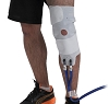 Thermazone Single Patient Knee Pad 003-27 25/case