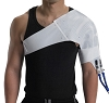 Thermazone Single Patient Shoulder Pad 003-30 25/case