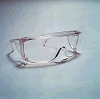Molnlycke Barrier Protective Medical Glasses 10 Per Box 1702