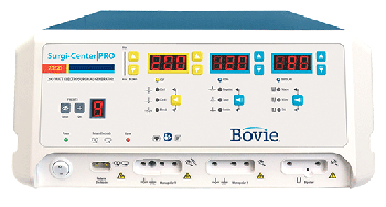 Bovie Surgi-Center PRO Electrosurgical Generator A2350